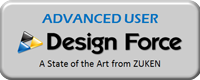ZUKEN Design Force