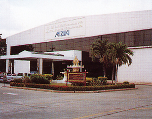 MIZUKI ELECTRONICS CO.,Ltd (タイ)
