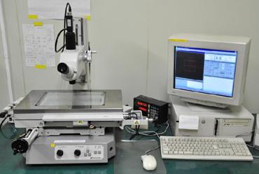 工場顕微鏡