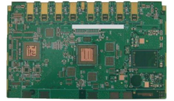 high-density,Multi-layer printed Circuit Boards