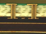 ハイブリット基板、 ハイブリッドプリント基板、貼り合わせ基板