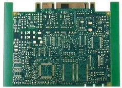 NiAu,electroplate,printed,circuit,board
